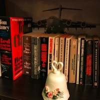 My Soyúz Sovétskikh shelf