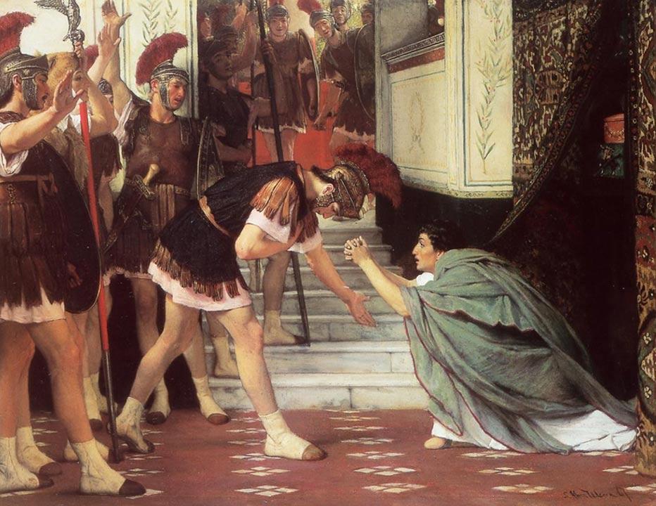 Praetorian-Guards